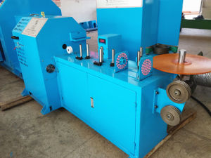 Cantilever Type Wire & Cable Single Twister Machine pictures & photos