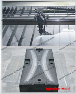 Car Parts 100% Matched Window Visors Door Visor for Audi Q7 2010 pictures & photos