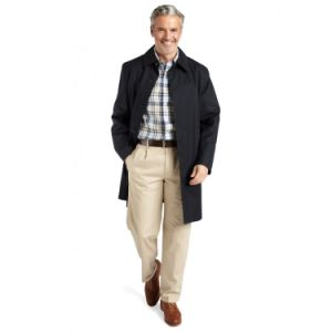 Made to Measure 100% Wool Elegant Mens Winter Coat pictures & photos