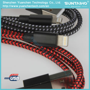 Charger Cable High Speed USB Cable Lightning Cable pictures & photos