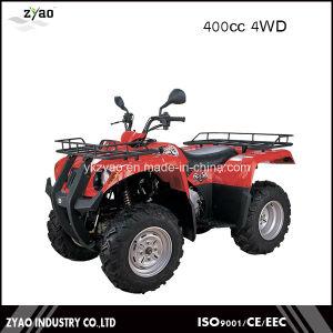 4X4 400cc Quad pictures & photos
