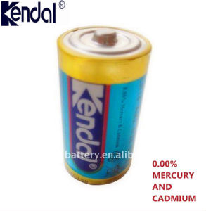 1.5V Alkaline Battery Lr14 Size: C pictures & photos