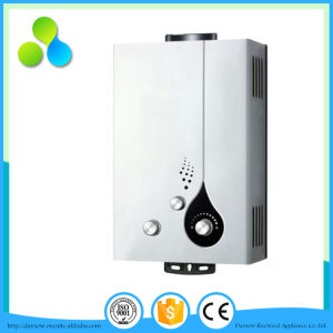 High Quality & Good Price Flue Type Outdoor Hot Water Heater pictures & photos