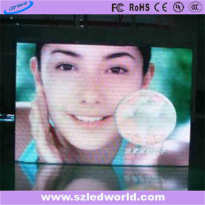 LED Display Panel Price P6 Indoor Full Color Fixed pictures & photos
