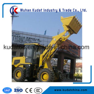 1.6tons Mini Wheel Loader with Ce Approved Zl16f pictures & photos