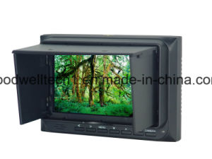 5 Inch LED Field Monitor for DSLR Full HD Video Camera pictures & photos