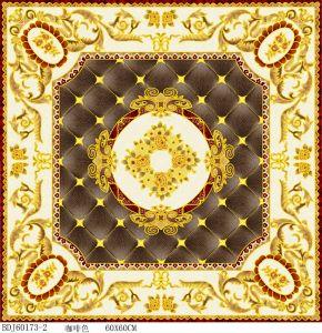 Carpet Tile 3D Flooring Arab Style (BDJ60173-2) pictures & photos