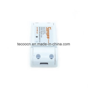 Sonoff Th 16A WiFi Switch pictures & photos