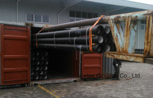 Ductile Cast Iron Pipe pictures & photos