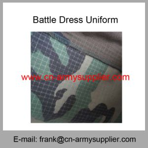Military Uniform-Bdu-Acu-Police Clothing-Police Apparel-Police Uniform pictures & photos