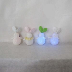 Easter Decoration LED Lighted Bunny pictures & photos