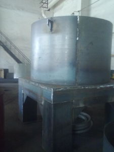 Centrifugal Concentrator for Gold Processing Plant pictures & photos