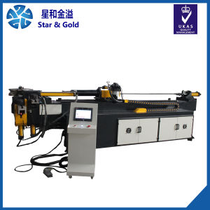 Iron Pipe Bending Machine pictures & photos