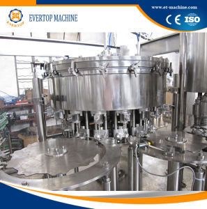 Fully Automatic Carbonated Soft Drink Filling Machine pictures & photos