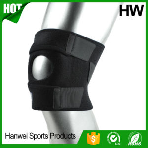 2017 Hot Sale Neoprene Knee Support (HW-KS025) pictures & photos