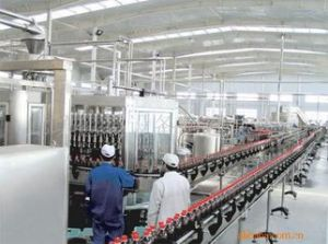 Cheap Preservative Making Coconut Milk Processing Machinery for Sale pictures & photos