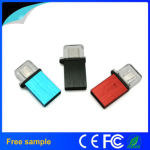 High Quality Classic Mini OTG USB Flash Drive