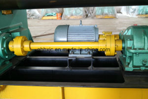 Chinese Huaxia W11s Series Rolling Machine with Three Rollers Plate Machinery for Sale pictures & photos