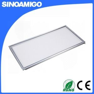 High Power 600*600mm LED Panel Light with Ce Recessed Type pictures & photos