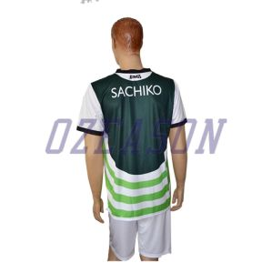 2017 New Design Sublimation Soccer Jersey for Man pictures & photos