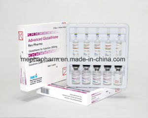 All Kinds Specification IV Glutathione for Skin Whitening with Fast Delivery pictures & photos