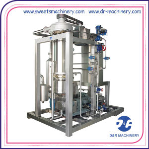 Candy Production Line Best Candy Machine for Hard Sweet pictures & photos