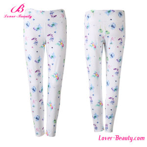 Super Comfy Polyester Sexy Women Legging pictures & photos