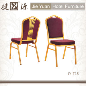 Modern Commercial Hotel Restaurant Cafe Chair (JY-T15) pictures & photos