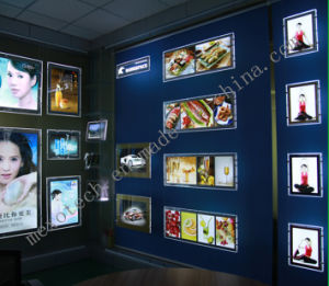 LED Acrylic Board for Sale pictures & photos