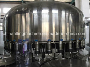 Factory Produce Drinking Water Bottle Filling Equipment with Ce pictures & photos