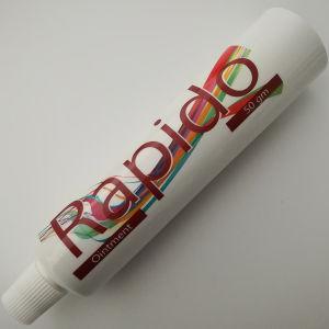 Aluminum&Plastic Tube for Ointment Gel Pharmaceutical Tubes Medicinal Tubes Abl Tubes Pbl Tubes Aluminium Laminated Tubes