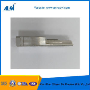High Precision Plastic Spare Part for Mold pictures & photos