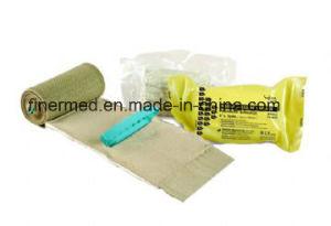 Israeli Hemostatic Military Bandage pictures & photos