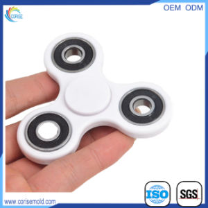 Hotest Plastic Toy Hand Finger Fidget Spinner pictures & photos
