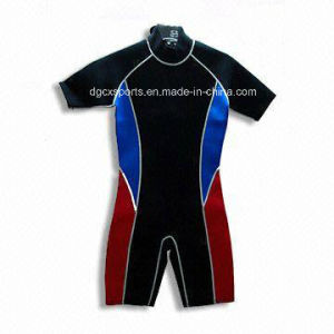 High Quality Neoprene Wetsuit for Children pictures & photos