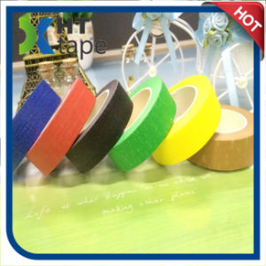 Crepe Paper Masking Tape for Painting pictures & photos