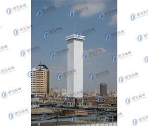 Decorative Communication Antenna Tower pictures & photos