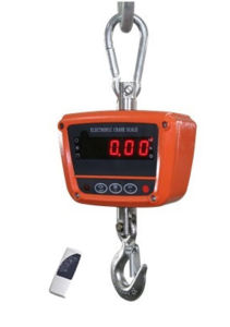 Hook Scale Hanging Scale Crane Scale pictures & photos