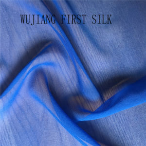 Silk Rayon Georgette Solid Dyed Fabric, Silk Ggt Fabric, Silk Blend Ggt Fabric. Silk Mixed Ggt Fabric pictures & photos