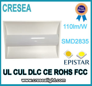 The New LED Panel Light 2X2FT 32W with UL/Dlc LED Troffer Light pictures & photos