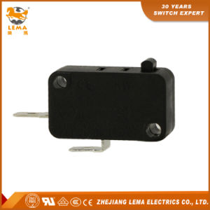 Factory Supply Kw7-0c Normally Open Actuator Plastic Micro Switch pictures & photos