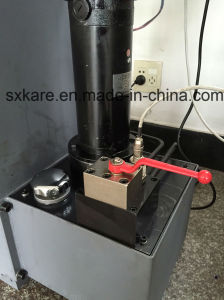 LCD Display Compression Testing Machine (CXYE-3000S) pictures & photos