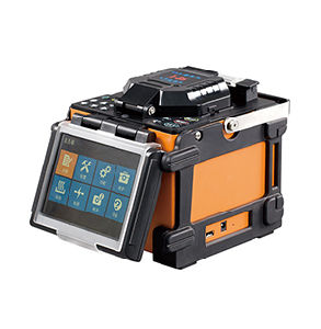 X-86 High Precision Excellent Performance Optical Fiber Fusion Splicer pictures & photos