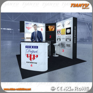 Aluminum Portable Trade Show Booth pictures & photos