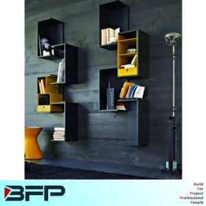 Creative Bookcases Furniture Cabinet pictures & photos