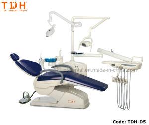 Classic Durable Clinic Dental Unit (TDH-D5) pictures & photos