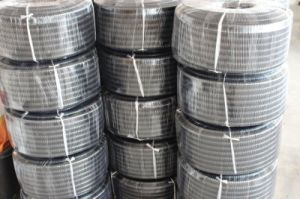 PVC Corrugated Pipe pictures & photos
