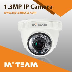 Dome Video IP Camera 1024p 1.3MP P2p CCTV IP Camera pictures & photos