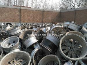 Pure 99.9% Aluminum Wheel Scrap Hot Selling, Lower Price pictures & photos