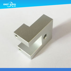 Anodising CNC Machined Parts for OEM Aviation pictures & photos
